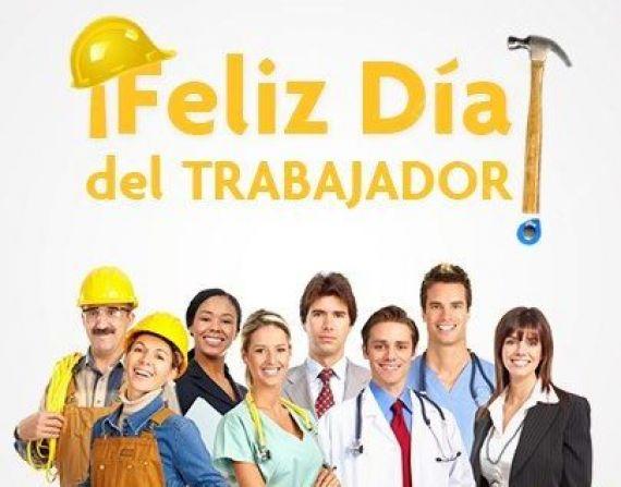 1 de mayo día del trabajador; sectores piden mejores condiciones.