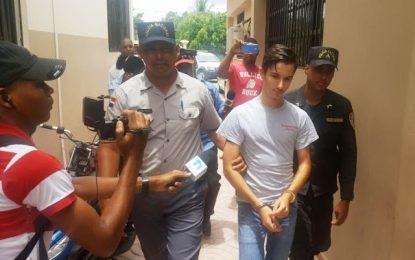 Reenvían para este miércoles caso de español por muertes de holandeses en El Seibo