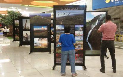"""Concluye con gran éxito la exposición fotográfica """"Las Bellezas de El Seibo en Galería 360."""