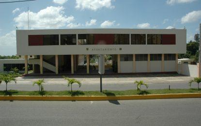 Ayuntamiento Municipal de El Seibo realiza sesión extraordinaria.