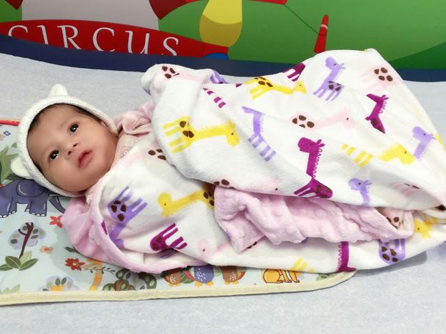 Padres de recién nacida cardiópata piden ayuda para salvar vida a bebé