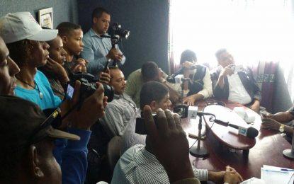 En vivo! Rueda de prensa del Movimiento Unidos por una mejor provincia El Seibo