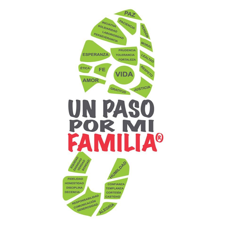 Un Paso por mi Familia llega a Santa Cruz de El Seibo