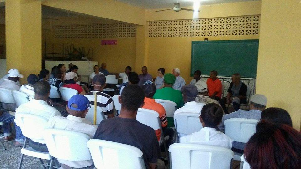 El Seibo continúa organizando su plan de lucha por una mejor provincia