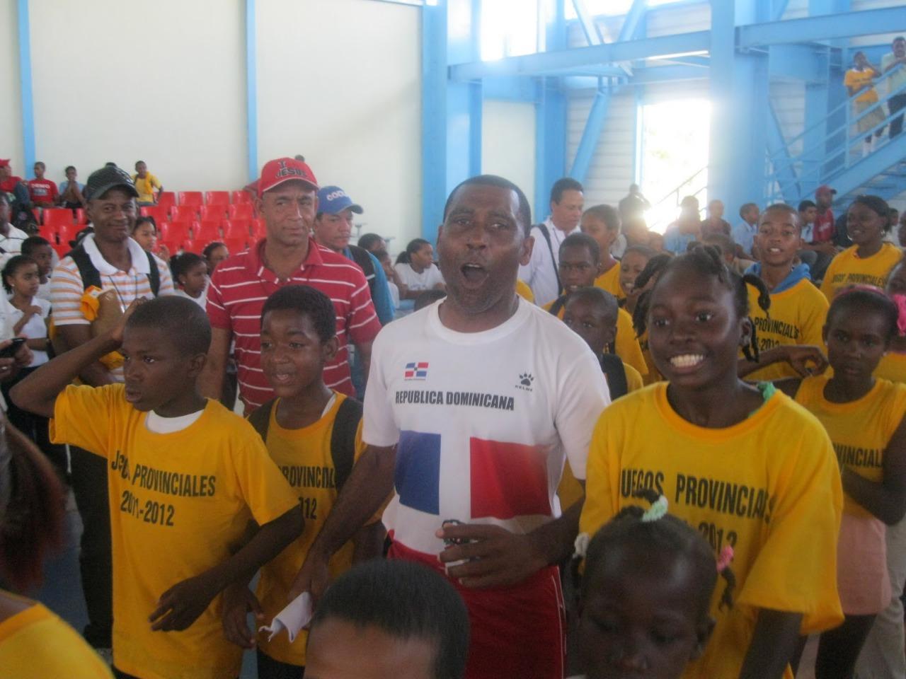 Seibanos obtienen medallas en Campeonato Nacional de Atletismo Superior