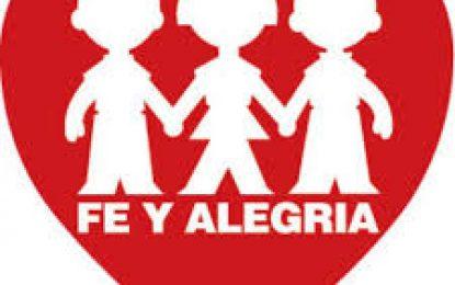 Politécnico Santa Cruz Fe y Alegría realizará feria de valores.