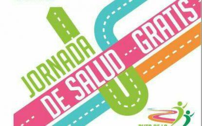"""Fundación Caminantes por la Vida  trae a El Seibo la """"Ruta de la Esperanza"""""""