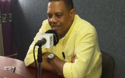 Yamel Valera habla de la situación de CODEPRERS