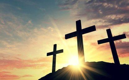 Semana Santa tiempo de reflexión