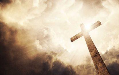 Efectuarán Eucaristía y procesión con motivo del día de la Santísima Cruz
