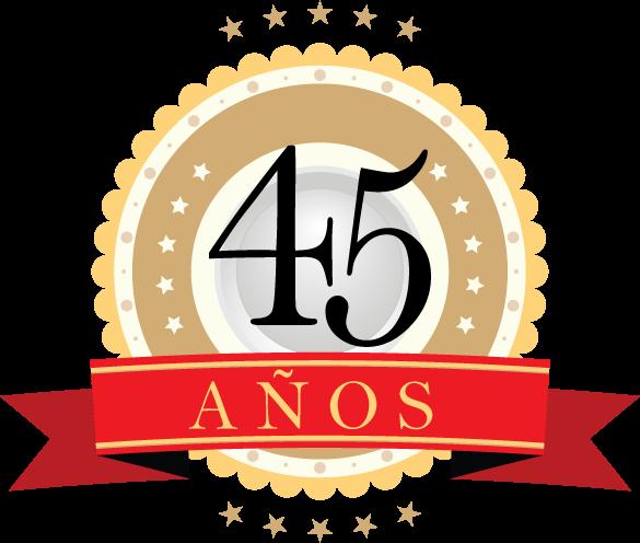 ¡Radio Seybo, 45 años llenando tu vida de compañía!