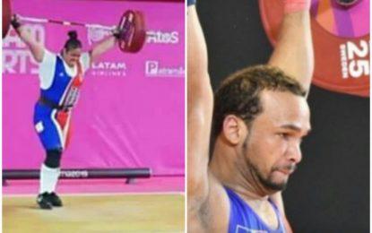 ¡El Seibo, cuna de grandes atletas!