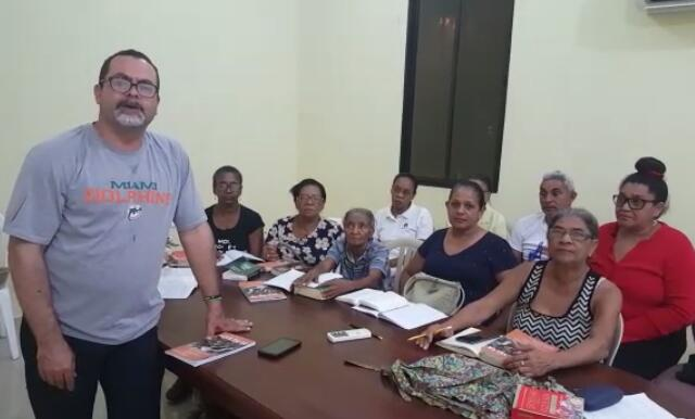 Lanzan campaña ´´Parroquias con El Seibo´´ para apoyar a familias campesinas