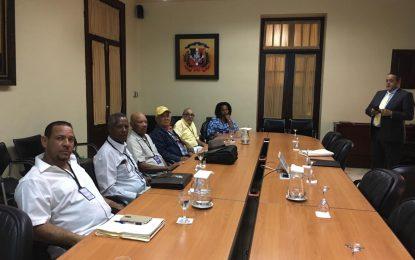 Gobierno convoca para hoy a familias campesinas de La Culebra, Vicentillo