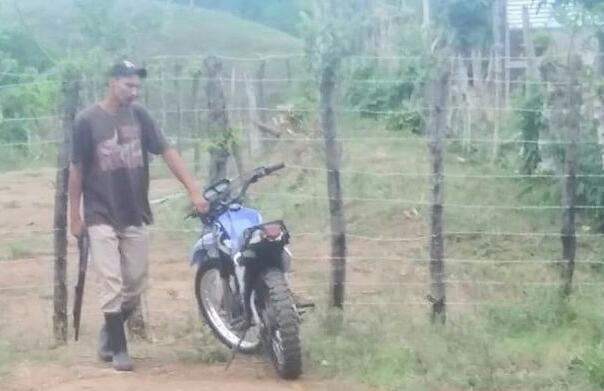 Amenazan a técnicos del IAD y del CEA en La Culebra, Vicentillo de El Seibo