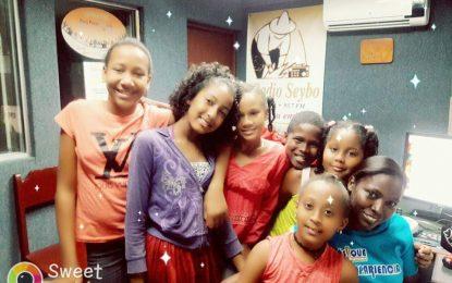 Abren convocatoria para ingresar a programa infantil