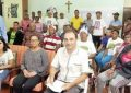 Campesinos expulsados de sus tierras, atacados y amenazados reciben apoyo de organizaciones y de la Iglesia.