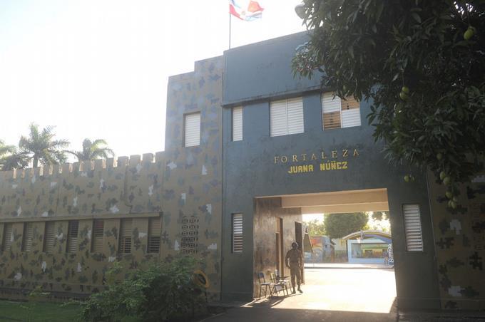 Personal de Radio Seybo hace recorrido por la Cárcel Juana Núñez de Salcedo