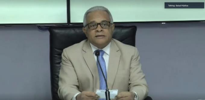 Seis fallecidos y 312 infectados por COVID-19 en República Dominicana