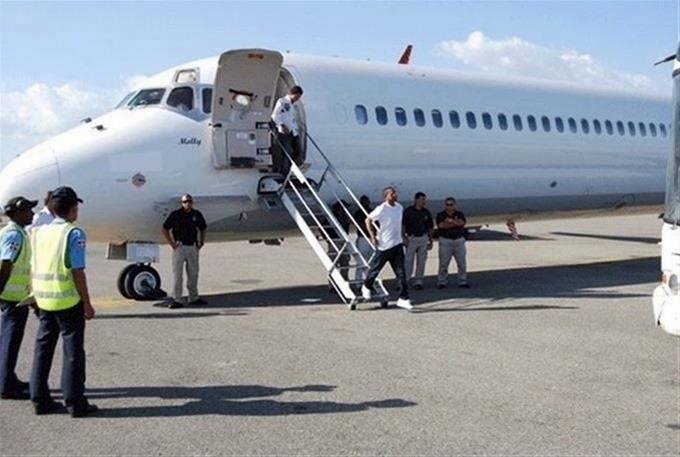 Descontento en Miches por 61 repatriados