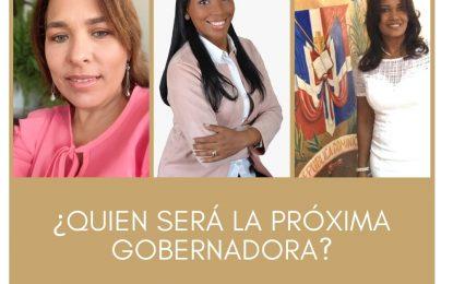 ¿Quienes son las candidatas a gobernadora de El Seibo?