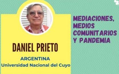 Educomunicación y pandemia