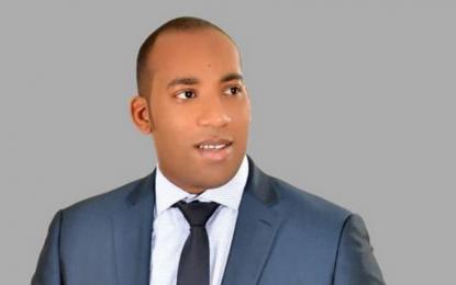 Obed Fabian designado director de CONAPOFA