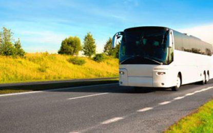Caos en transporte público pese a Covid-19