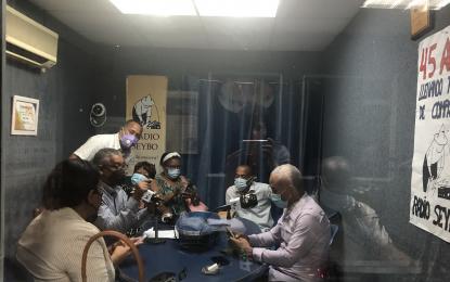 Continúa conflicto entre regidores y alcalde de El Seibo