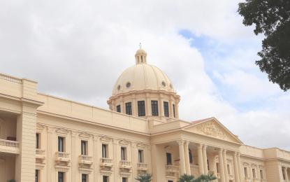 «Peregrinos del Seibo» serán recibidos en el Palacio Nacional
