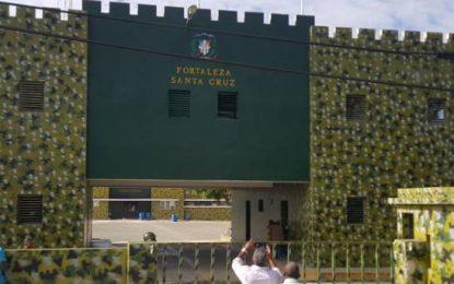 Evalúan terrenos para construcción de una nueva cárcel