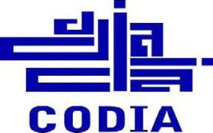 Ministerio de Economía invita miembros del CODIA a participar en licitación