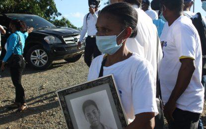 Se cumplen dos años del asesinato de Carlitos