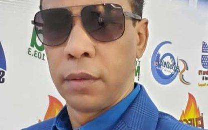 Se entrega a la justicia comunicador seibano acusado de supuesto abuso sexual
