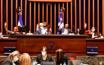 Conozca el desempeño de los senadores por las provincias del Este