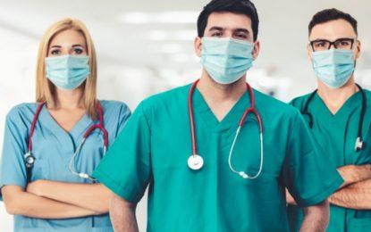 Cuerpo de Bomberos realizará jornada médica