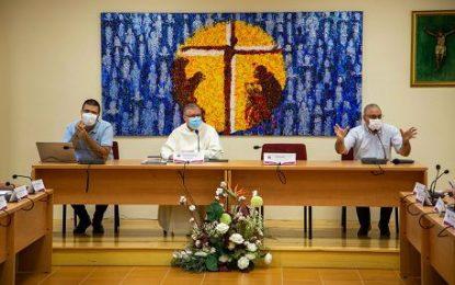 Caleruega acoge el segundo Capítulo de los dominicos de la Provincia de Hispania