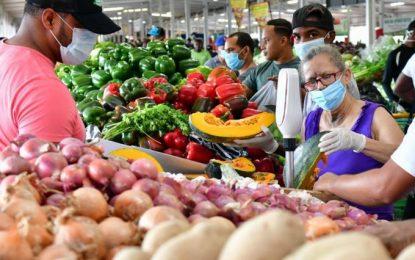 Senador Santiago Zorrilla habla sobre alzas en los precios de alimentos