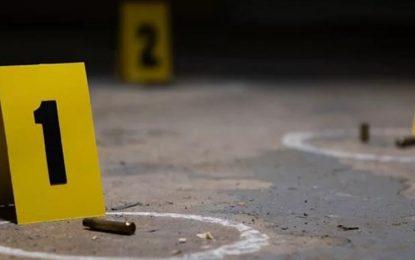 Dos muertos y varios heridos en distintos hechos