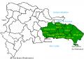 El Seibo es la provincia con menos casos de Covid en la Región Este