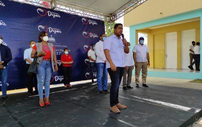 Realizan jornada de inclusión social en El Seibo