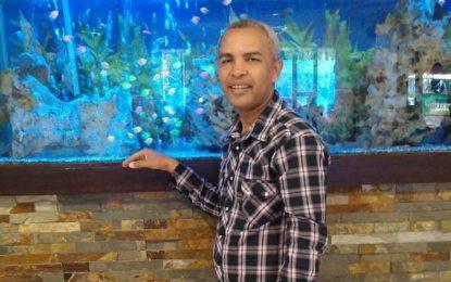 Jesús Canela es el nuevo presidente del CDP filial El Seibo