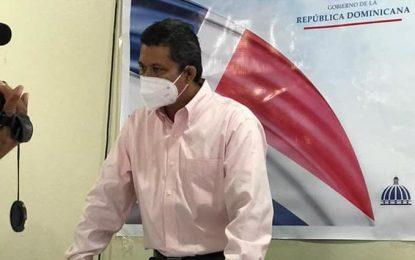 Director provincial de Salud habla sobre el Covid-19 en El Seibo
