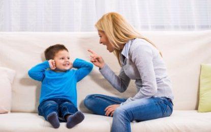 Métodos para que los hijos obedezcan a sus padres