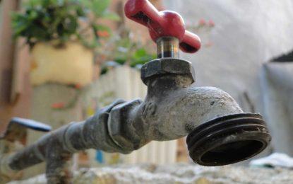 """Administrativo de INAPA explica """"las razones"""" de la falta de agua en El Seibo"""